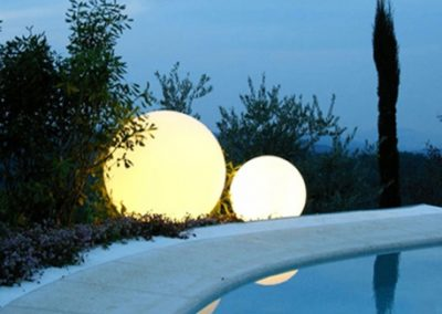 Sphère Lumineuse Guy Collomb Patton Electricité-5