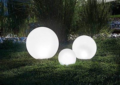 Sphère Lumineuse Guy Collomb Patton Electricité-9